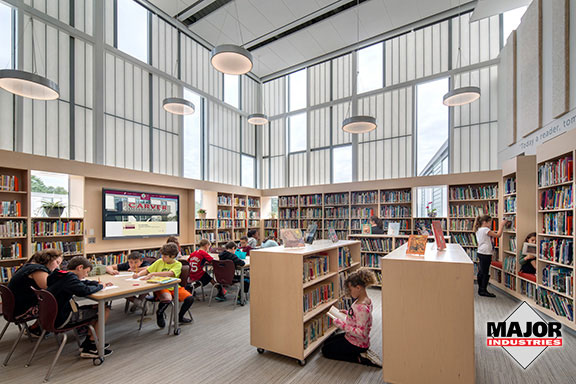 Project Spotlight: Carver Elementary School