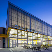 Project Spotlight: Grange Middle School - Fairfield, CA