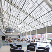 Project Spotlight: John R. Dimitry Building, Lawrence, MA
