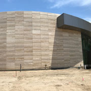 Project Spotlight: Orange Coast College Planetarium