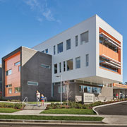 Project Spotlight: School Focused, Nature Inspired