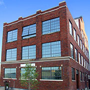 Project Spotlight: Serrano Lofts - LEED Gold Certified