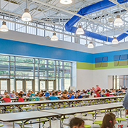 Project Spotlight: Vandora Elementary School, NC