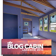 PURPLE returns to Blog Cabin TV series
