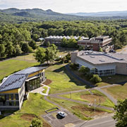 R.W. Kern Center Achieves Most Advanced Green Building Standard