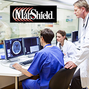 Radiation Shielding 101 with MarShield