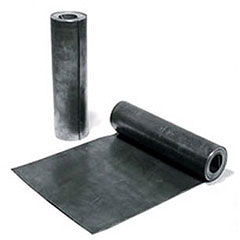Radiation shielding with lead