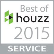 "Railing Products Pioneer Feeney Inc. is awarded ""Best of Houzz 2015"" for Customer Satisfaction"