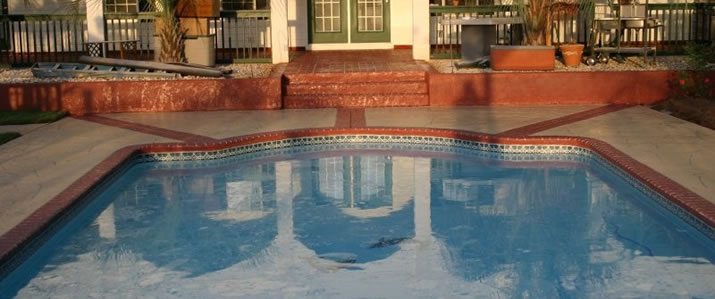 Reasons You'll Love Your Residential Pool Deck Coating