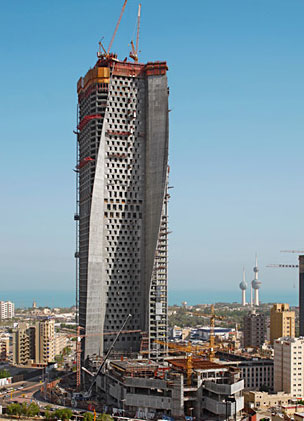 Aecinfo Com News Recent Project By Nystrom Al Hamra