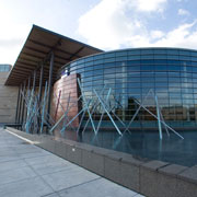 Redmond City Hall: A Model of Innovative Municipal Thinking