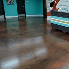 REFLECTOR™ Enhancer Flooring Systems