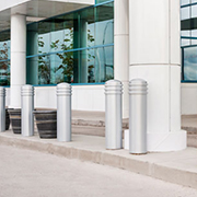 Reliance Foundry Introduces BIM Bollard and Bike Rack Models