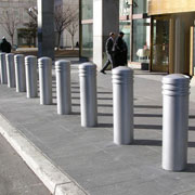 Reliance Foundry Launches New Line of Steel Pipe Bollards