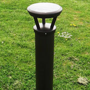 Reliance Foundry Offers Reduced Pricing on Powerful and Intelligent Solar Lighting Bollards