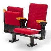 Removable Multipurpose Theater and Auditorium Seating for Every Need