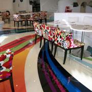 Restaurant Flooring