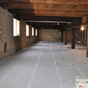 Restoration and Redevelopment of A-Mill Artist Lofts