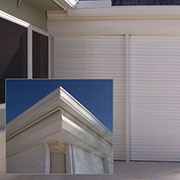 Rolling Shutters from Willard Shutter Co.