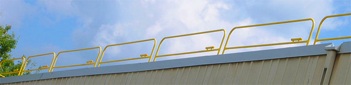 Garlock Safety System Products