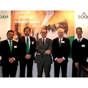 Royal Boon Edam Launches Top-level Entry Solutions into Australia