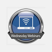 Ruskin's Wednesday Webinars for 2013 Announced!