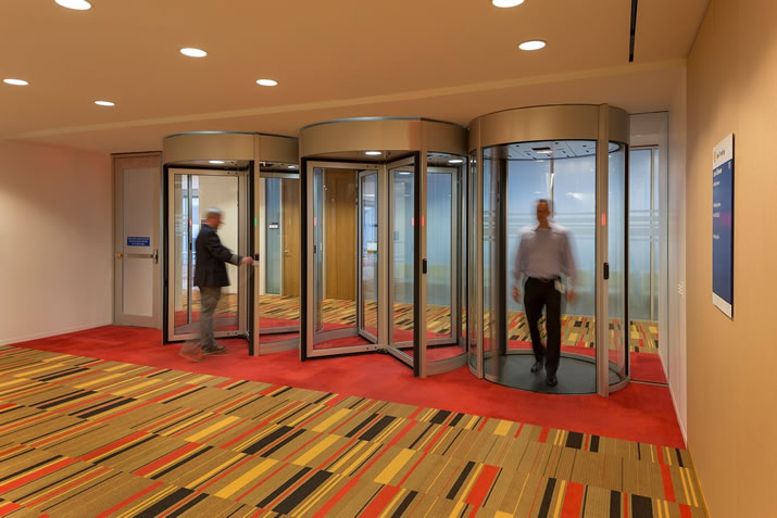 Security Entrances Protect Your Bottom Line and More