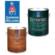 News paint shield available in more than Sherwin williams emerald interior paint