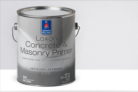 News sherwin williams new loxon xp ir - What temperature can you paint outside ...