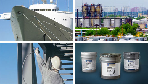 Sherwin-Williams Protective & Marine Coatings has introduced Cor-Cote ...