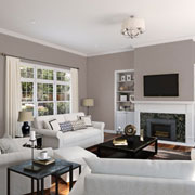 Sherwin-Williams Selects Poised Taupe as 2017 Color of the Year