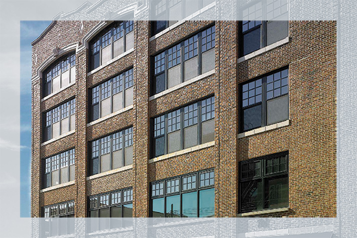 Single-hung side-load thermal windows: quality and performance that never interfere with style