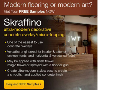 Skraffino from Duraamen Modern flooring or modern art?  sc 1 th 183 : raffino lighting - www.canuckmediamonitor.org