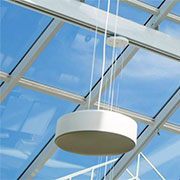Skylights from Unicel Architectural
