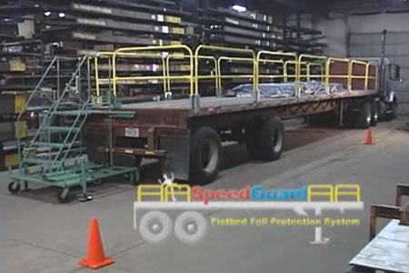 Aecinfo Com News Speedguard Flatbead Fall Protection