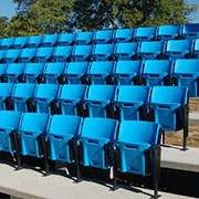 Stadium Seating From Preferred Seating