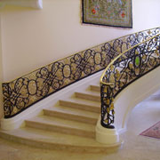 Staircases from Stromberg Architectural Products