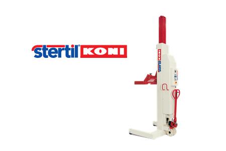 Aecinfo Com News Stertil Koni Introduces St 1085