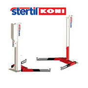 Stertil-Koni Introduces Three Additions to New 2-Post Series: FREEDOM LIFT