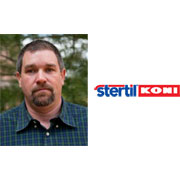Stertil-Koni Names Brian Myles Sales Manager, Eastern Region