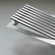 Stock Grilles from Coco Architectural Grilles & Metalcraft