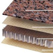 StoneLite® natural stone composite panels