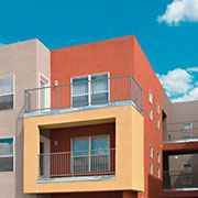 Stucco Systems from Sto Corp.