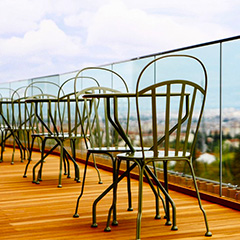 Super Durable Powder Coating for Patio Furniture – Built to Last