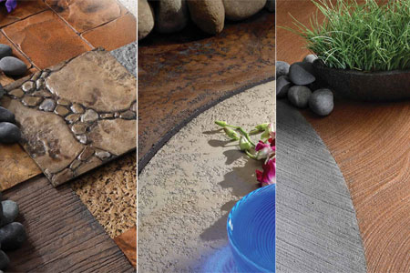 Super-Krete Decorative Systems: Brilliant Beyond the Surface