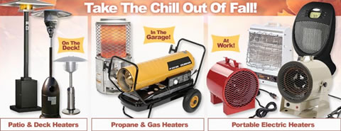 News take the chill out of fall - Global equipment company port washington ny ...