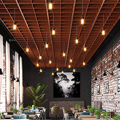 Take the guesswork out of wood ceilings and walls with CertainTeed