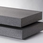 Tectum Roof V and E-N Roof Decks feature NEOPOR, a Powerful Insulation