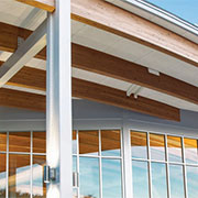 Tectum Structural Acoustical Roof Deck Solutions