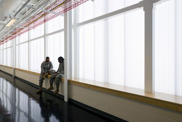 The Benefits of Daylighting